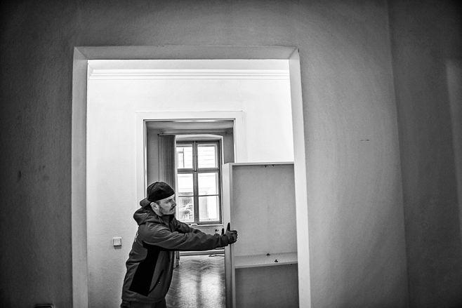 Übersiedlung Wien - Entsorgung3