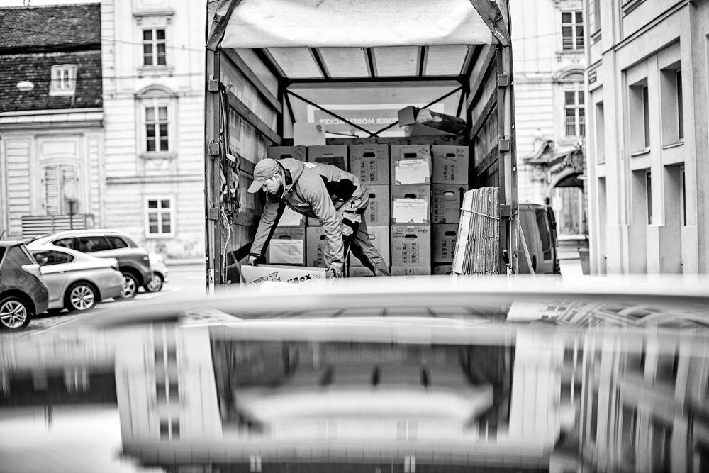 Umzug Wien - Mödling2