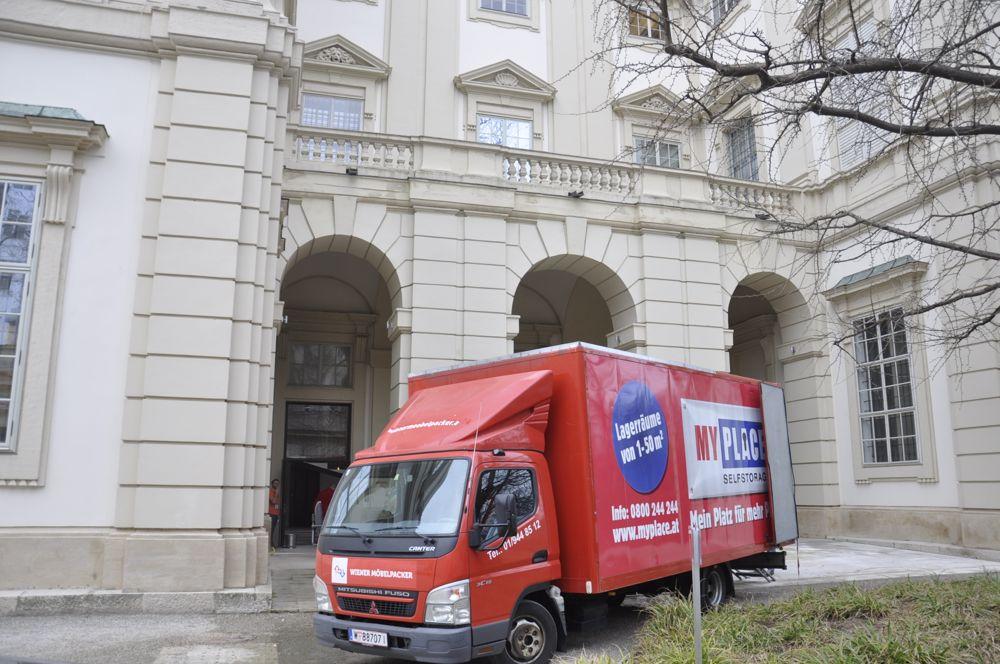 Übersiedlung Wien - Bewertung
