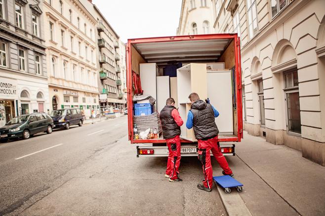 Beiladung Wien